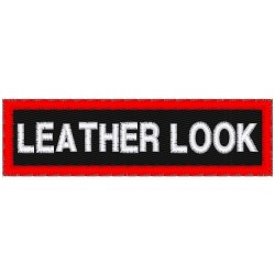 LEATHER LOOK NAME