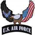 US AIR FORCE EAGLE