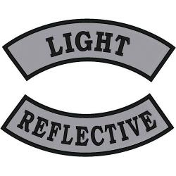 REFLECTIVE ROCKER
