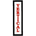 VERTICAL PATCH